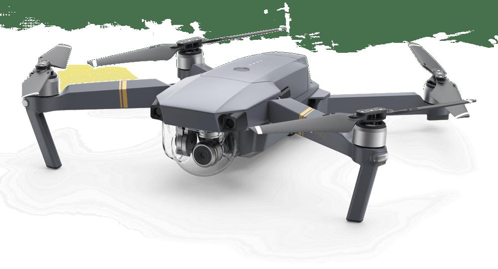 drone classique